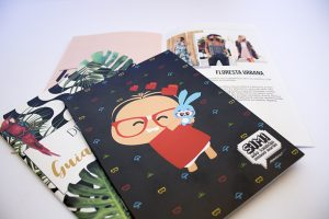 Revistas e Livretos